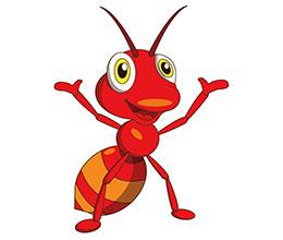 紅螞蟻的節日禮物