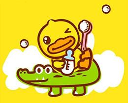 鳄鱼宝宝的性别