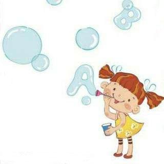 小泡泡旅行记