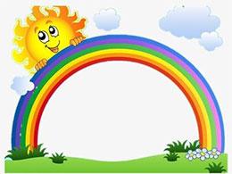 彩虹的故事