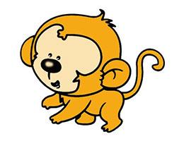 小猴找工作