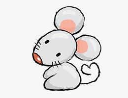 小老鼠迪米的快乐经历