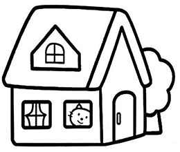 小猫的房子