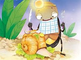 萤火虫和蜗牛