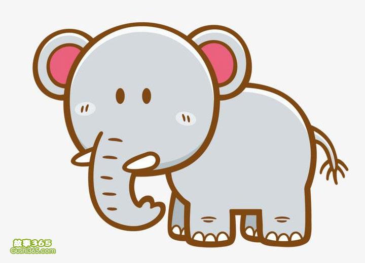 小象的鼻子为什么很长小故事_96趣味网 一个致力于资源整合的网站