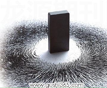 用磁铁能预报地震吗?
