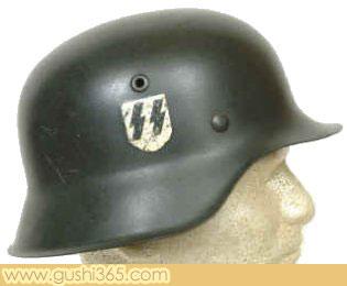 钢盔是怎么发明的