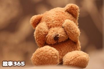 小狗熊的勇气
