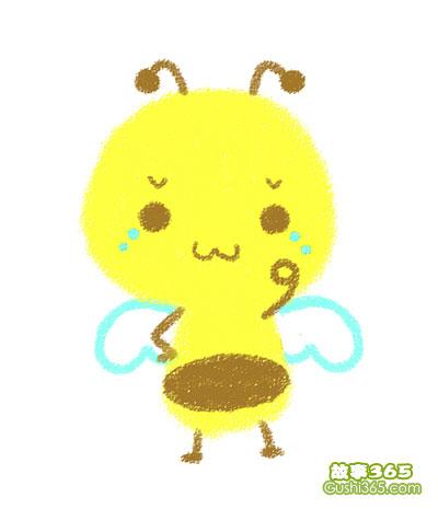 小蜜蜂学飞