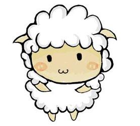 小羊的四只运动鞋(小羊送鞋)