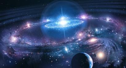 美国为什么要探索宇宙