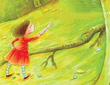爱丽丝漫游奇境记:(一)掉进兔子洞