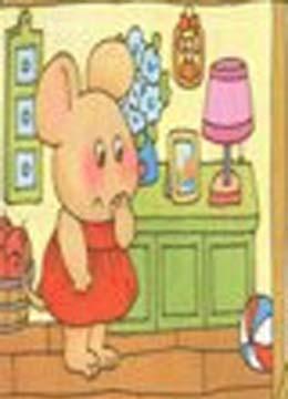 幸福的仓鼠小姐