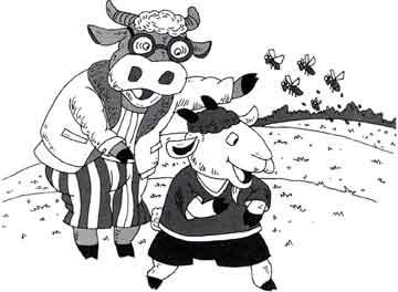 草原保卫战
