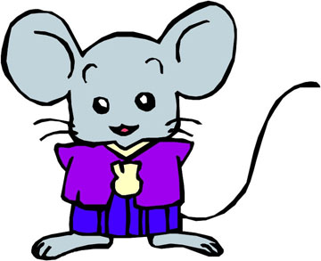 我们村的大耳朵老鼠