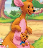 袋鼠媽媽有個袋袋