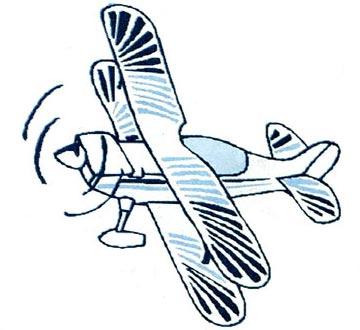 滑翔机之父——奥托·李林塔尔