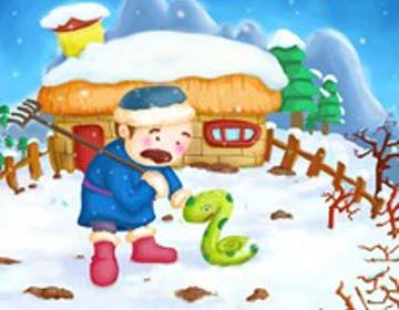 农夫和蛇的故事
