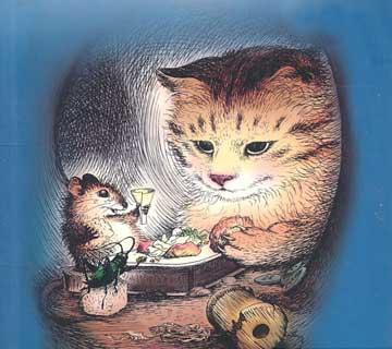 时代广场的蟋蟀 - 儿童童话故事 _优秀作文_儿童作文
