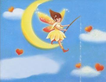 偷梦的妖精