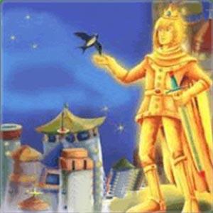 快乐王子-王尔德童话