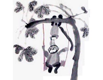 小猴子的梦想