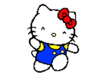 小花猫打酱油