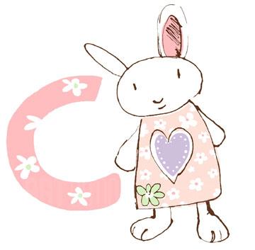 小兔子歪歪