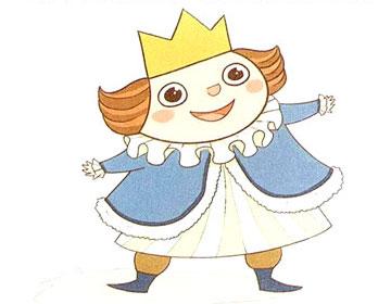 水晶球里的小王子