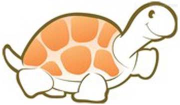 小乌龟找工作