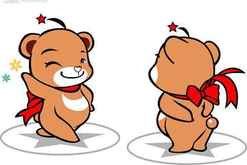 小熊,小熊