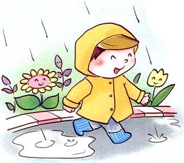 我就喜欢下雨
